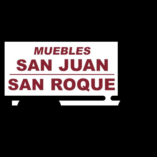 Transporte gratuito Muebles San Roque y San Juan icono